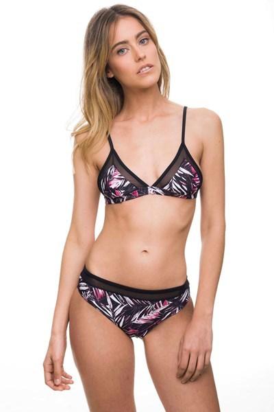 Picture of Perissa- triangle bikini