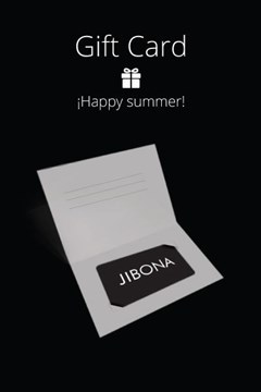 Picture of Gift Card JIBONA