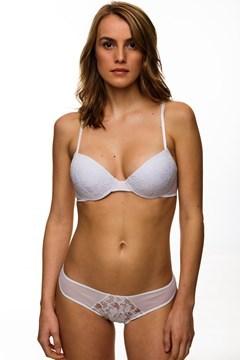Picture of Athena - push up lace bra set
