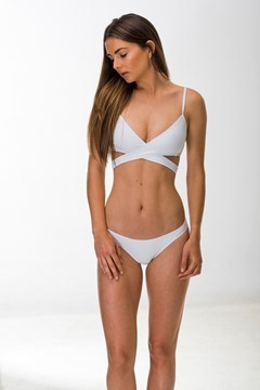 Picture of Ostia - wrap band triangle bikini