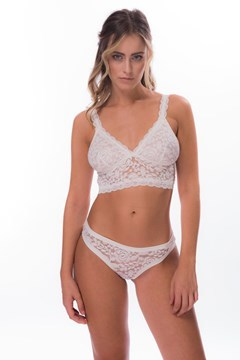 Picture of Emma - triangle bralette set