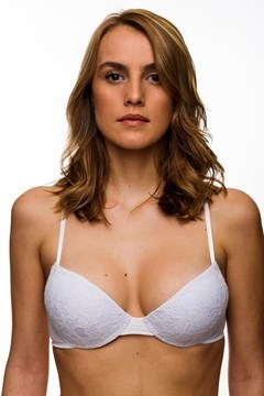 Picture of Athena - push up lace bra