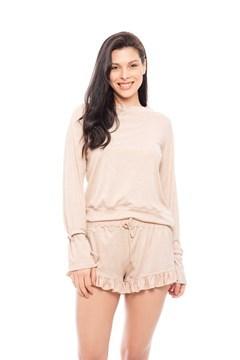 Imagen de Uma - Pijama corto de modal