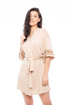 Picture of Sienna - modal robe