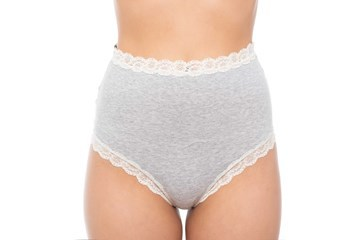 Picture of Antonia - cotton maternity briefs