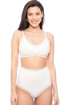 Picture of Juana - cotton maternity set