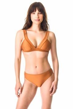 Picture of Caiman - Reversible top bikini