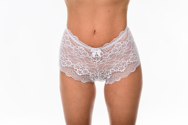 Picture of Ambaar - lace coulotte